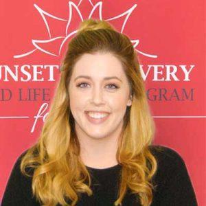 Jaymee Reiss | Intake Coordinator