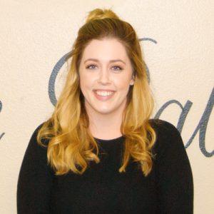 Jaymee Christle - Intake Coordinator