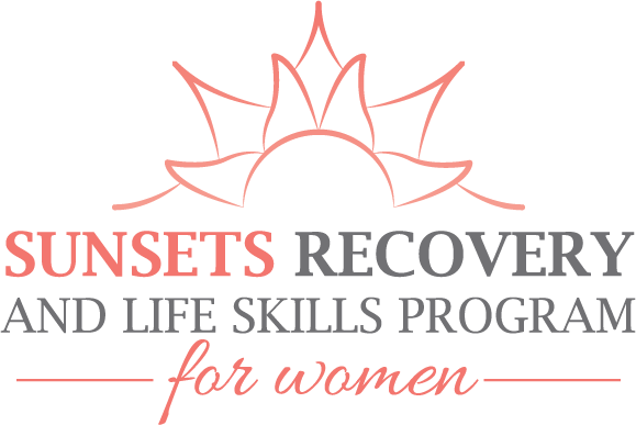 Sunsets Recovery Center for Women | Gender Specific Programs Logo