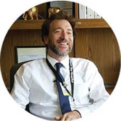 Dr. Randall Turner